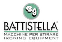 Echipamente de calcat profesionale Batistella