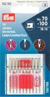 152101 Set 10 ace cusut standard finete 70-100/piele 90/Jerse 80