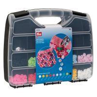 393900 Set capse plastic Color Snaps, Prym