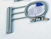 Gherghef (mic) 2×6 cm Brother EF73