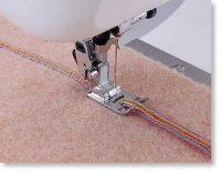 Piciorus pentru inserare pana la 7 snururi 7mm F020N XC1961052 (BSM)