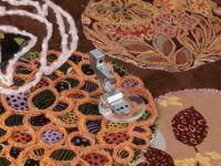 Picioruş pentru cusături decorative F073 XF8185001 (BSM)