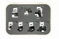 Set 7 piese accesorii pentru masina de cusut casnica