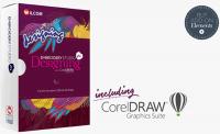 WILCOM Embroidery Studio e4.2 Designing (WIL)
