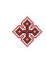 Model Broderie Religie RL020