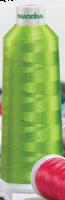 Ata de brodat MADEIRA, POLYNEON 40, 5000m diverse culori