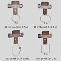 Set de 4 gherghefe mici compacte PRSFK1