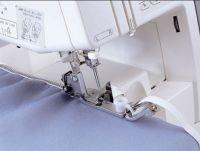 Piciorus pentru atasat bentite si elastice lat. 6-12 mm