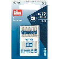 Set 5 ace cusut 130/705 standard 70-100 PRYM