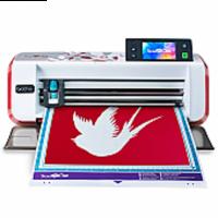 Masina ScanNCut pentru taiat si scanat material textil, hartie, carton, si multe altele Brother CM700