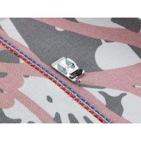 Picioruşul pentru inserarea max 3 şnururi F013N, 7mm XG6593001/XC1956052 (BSM)