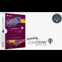 WILCOM Embroidery Studio e4.5 Designing (WIL)